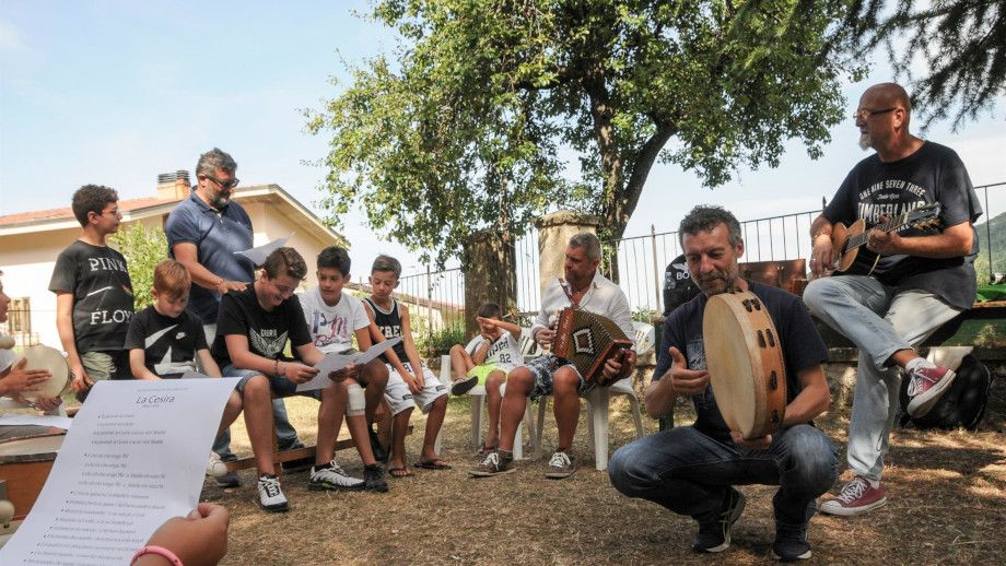Terremoto Centro Italia: le comunità di pratica stanno diventando grandi